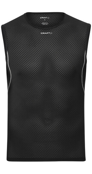 Craft Cool Mesh Superlight Singlet Men black
